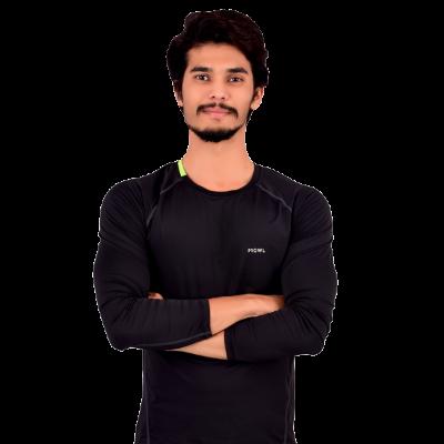 Prasoon Jain